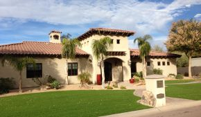 74th Place Residence, Scottsdale